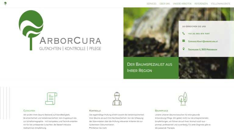 https://arborcura.at